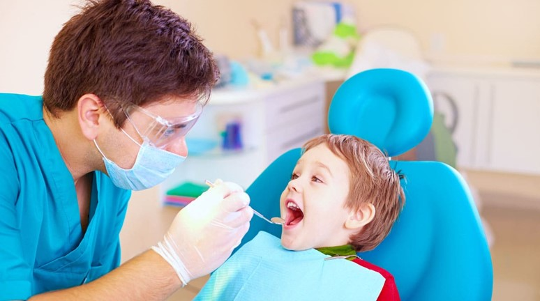 Why it is Crucial to have Regular Dentist Visits throughout Life?